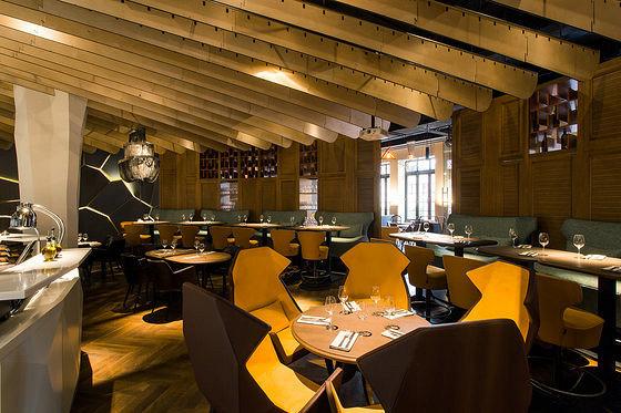 Ресторан I Like Grill - фотография 24