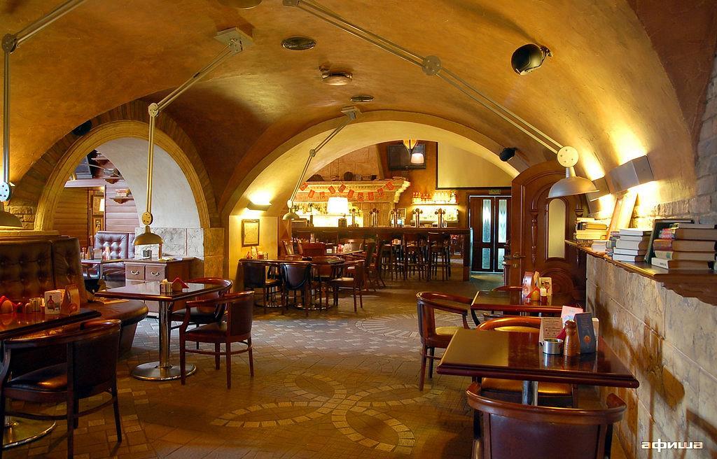 Ресторан Пивная библиотека - фотография 7