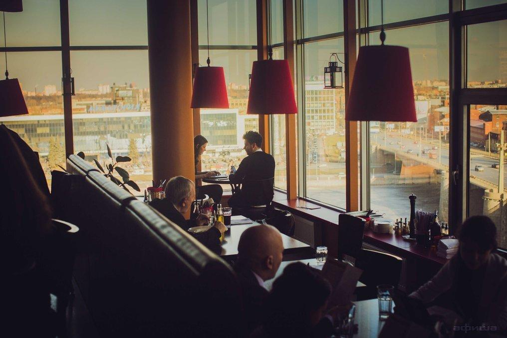 Ресторан Рыба - фотография 32