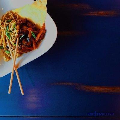 Ресторан Mao Sisters - фотография 7