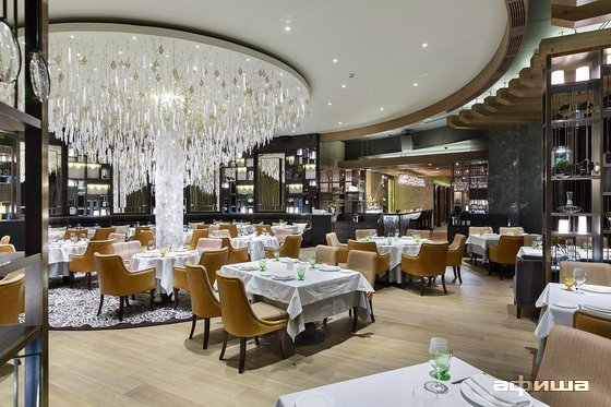 Ресторан Il lago dei cigni - фотография 12