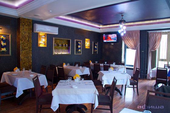 Ресторан Сандал - фотография 8