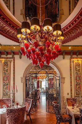 Ресторан Палаццо дукале - фотография 11