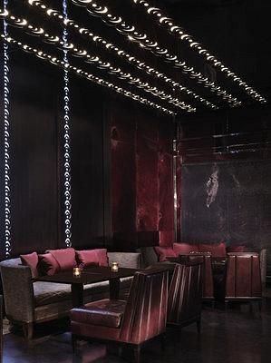 Ресторан Московский бар - фотография 3
