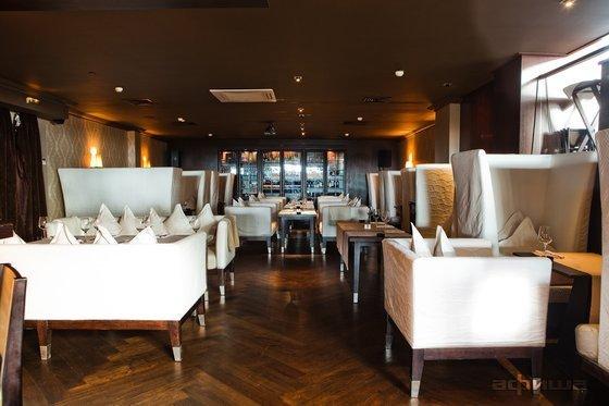 Ресторан Облака - фотография 17