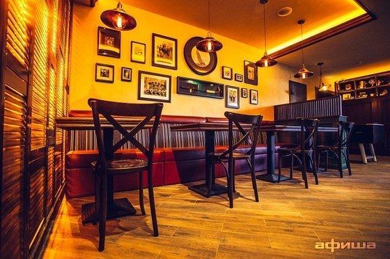 Ресторан Pool Bar & Grill - фотография 24