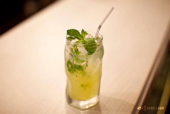 Ресторан Муми - фотография 3