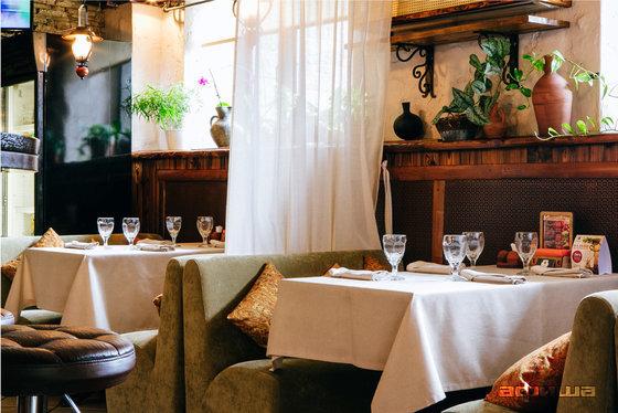 Ресторан Мацони - фотография 11