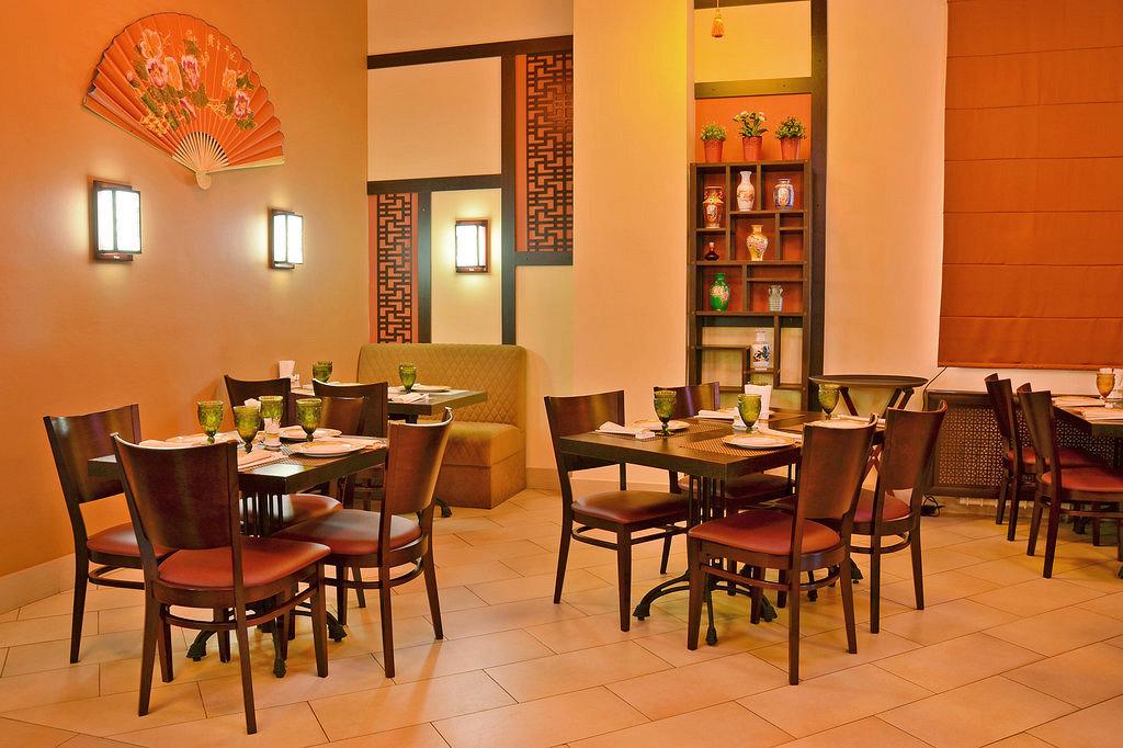 Ресторан Хуан-ди - фотография 19