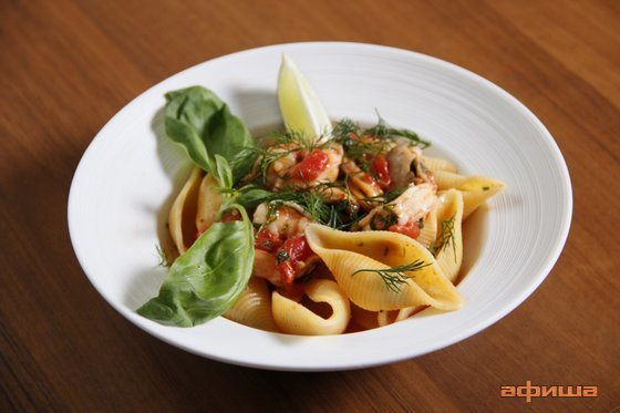 Ресторан Pesto - фотография 9