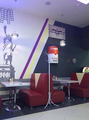 Ресторан Pretty Betty - фотография 2