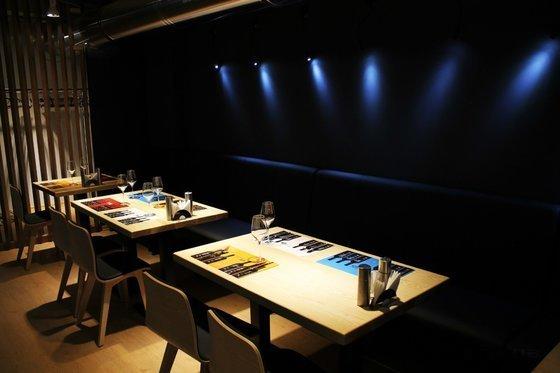 Ресторан Пробка на Мира - фотография 4