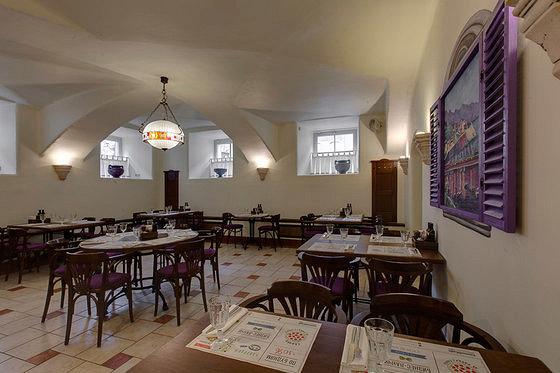 Ресторан Cannoli Café - фотография 11