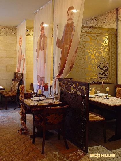 Ресторан Тбилисо - фотография 4
