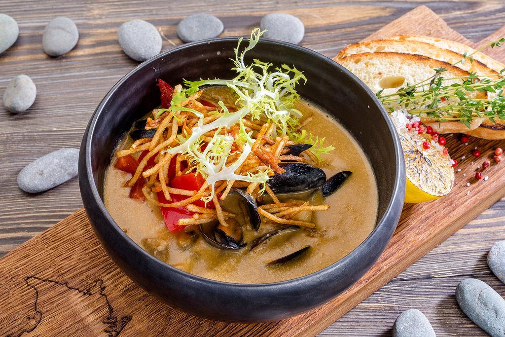Ресторан Крымская кухня - фотография 15