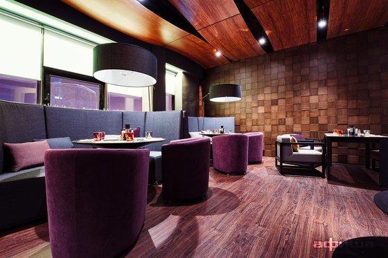 Ресторан Franky Woo - фотография 10
