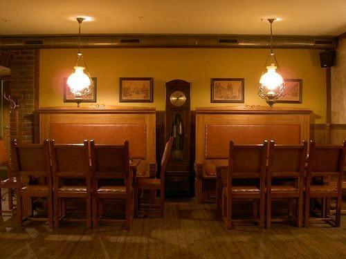 Ресторан Домжур - фотография 1
