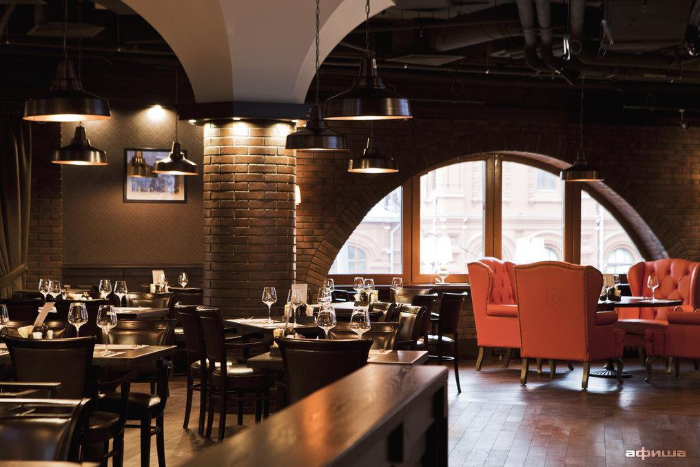 Ресторан Goodman - фотография 14