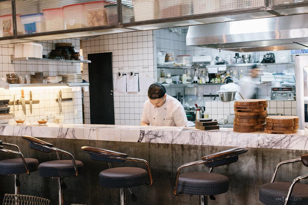 Ресторан Calicano - фотография 13