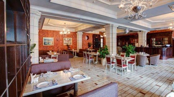 Ресторан Вилла Тоскана - фотография 6