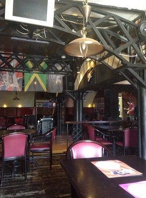 Ресторан Rock's - фотография 3