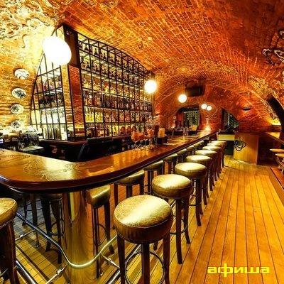 Ресторан Kraken - фотография 2