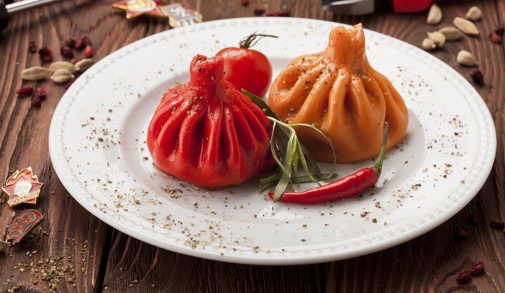 Ресторан Веселидзе - фотография 11