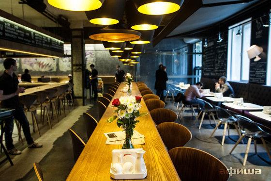 Ресторан Изя-гриль - фотография 7