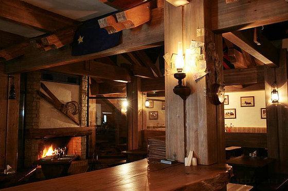 Ресторан Трикони - фотография 9