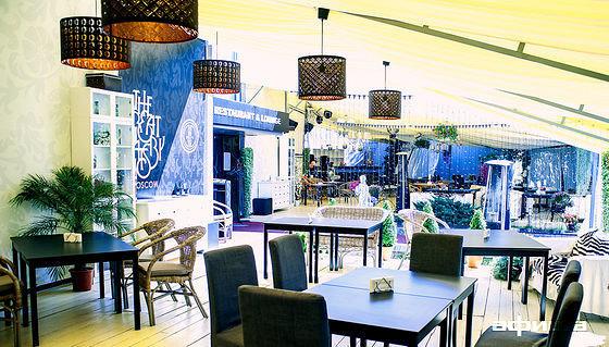 Ресторан The Great Gatsby Moscow - фотография 9