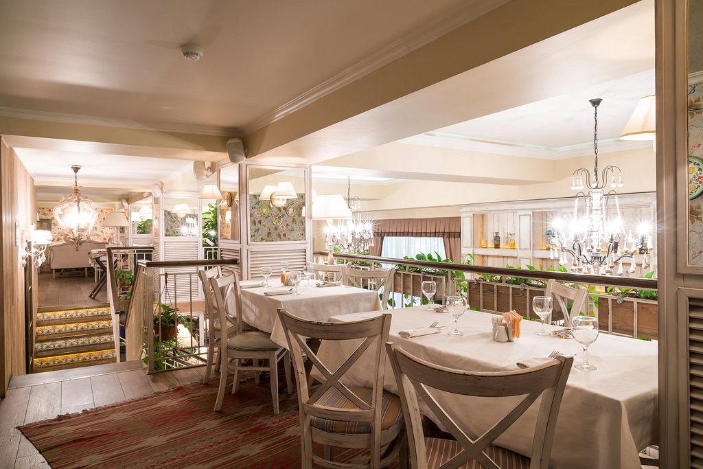 Ресторан Южное - фотография 4