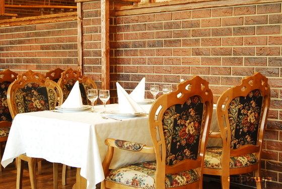 Ресторан У Бурчо - фотография 6