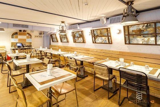 Ресторан Babetta Café - фотография 9