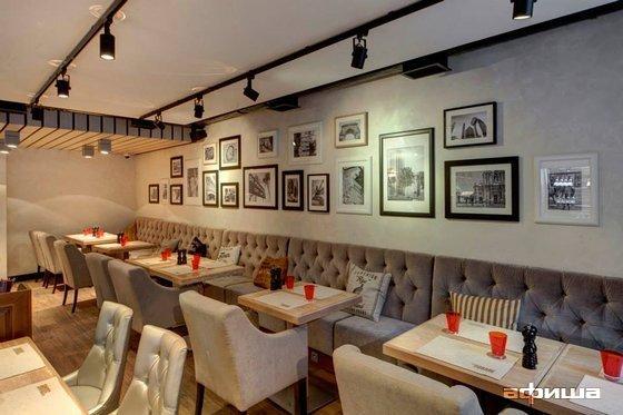 Ресторан Skver - фотография 13