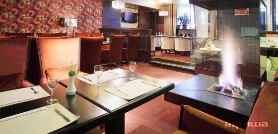 Ресторан Крепдешин - фотография 15