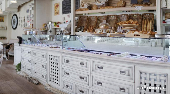 Ресторан Хлебная лавка - фотография 10