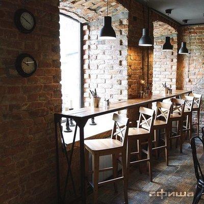 Ресторан Puri - фотография 13