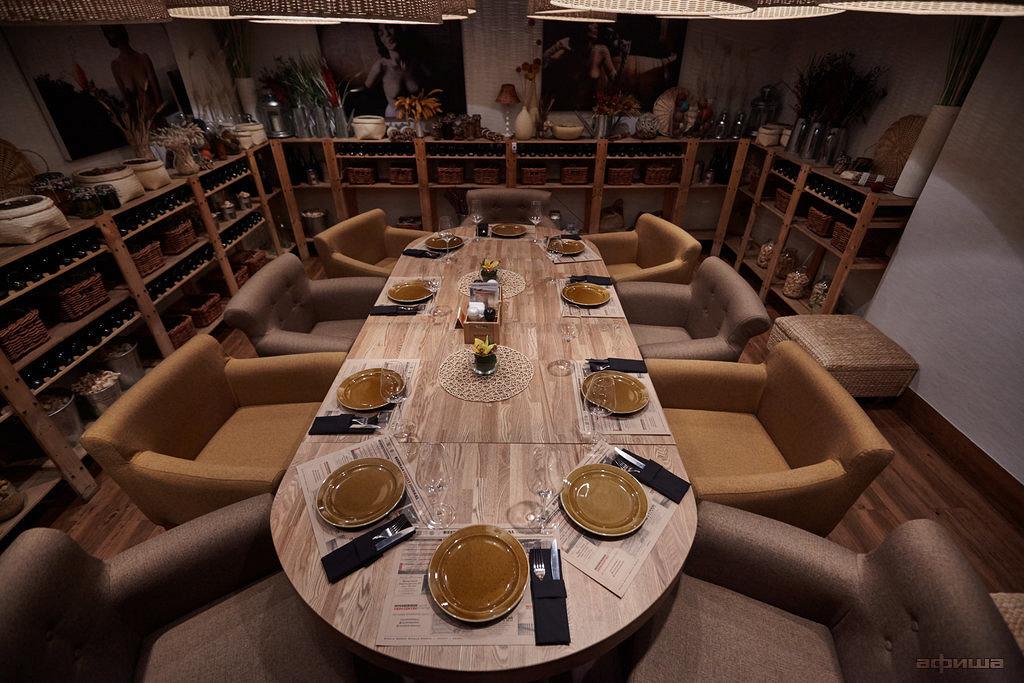 Ресторан Beerman & Grill - фотография 6
