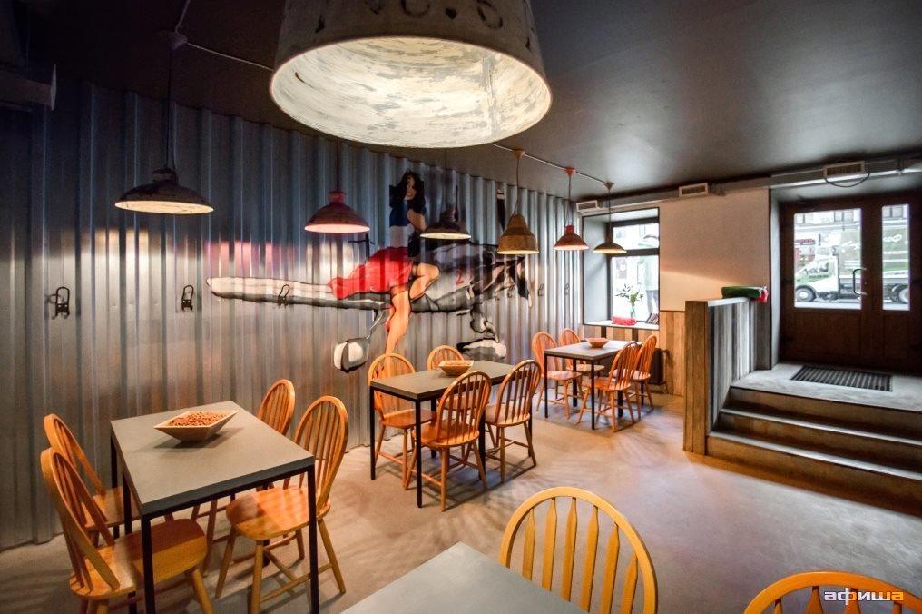 Ресторан Korm - фотография 11