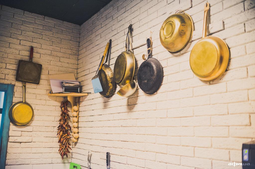 Ресторан Scalini - фотография 6