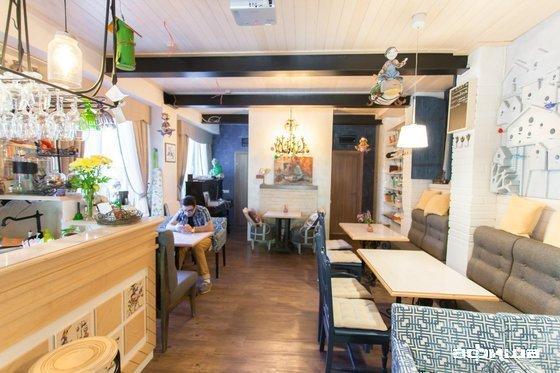 Ресторан Скворечник - фотография 3