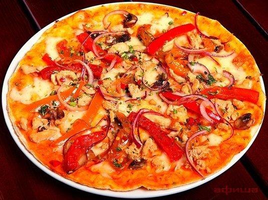 Ресторан Don Italiano - фотография 5
