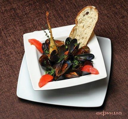 Ресторан Синее море - фотография 14