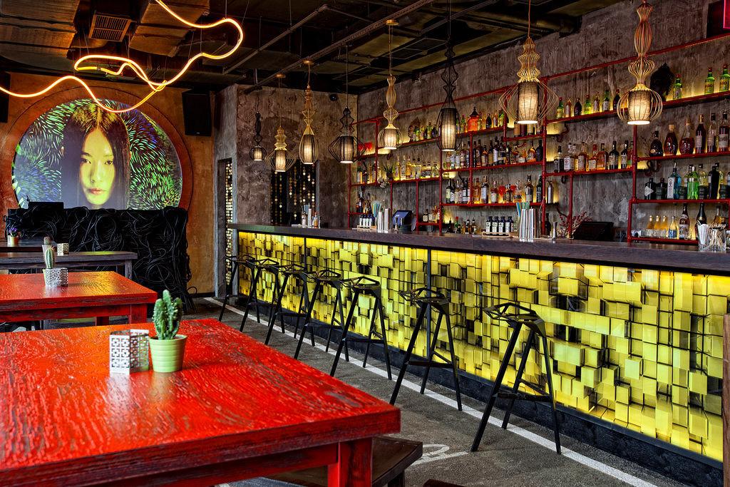 Ресторан Koba - фотография 7