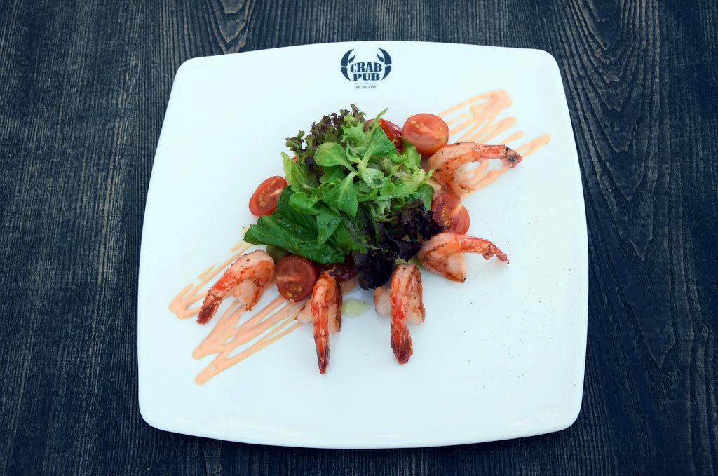 Ресторан Crab Pub - фотография 30