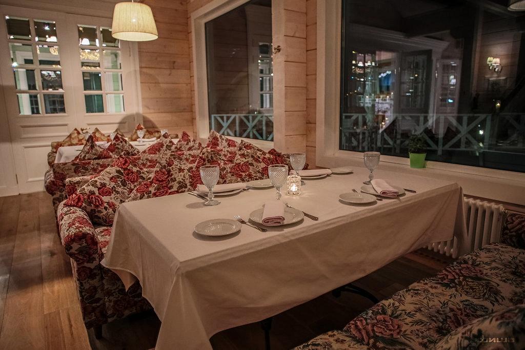 Ресторан Сказка - фотография 19