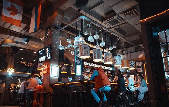 Ресторан Barak O'Mama - фотография 7