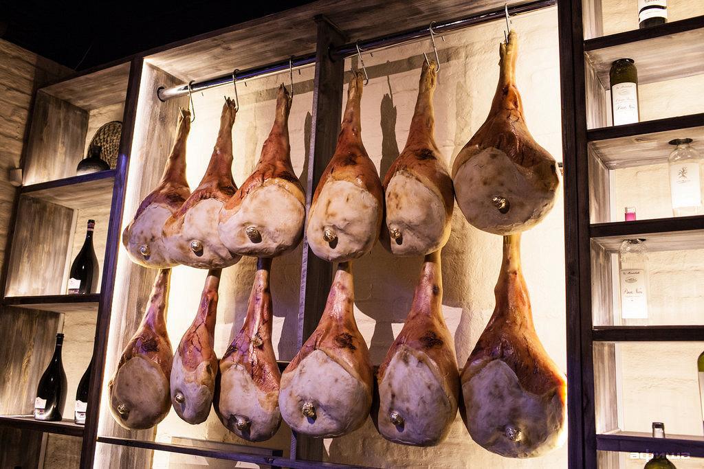 Ресторан La scarpetta - фотография 20