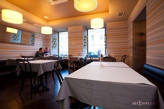Ресторан Квартира №55 - фотография 3
