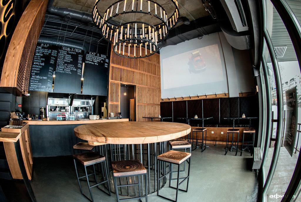 Ресторан Hot Spot - фотография 2